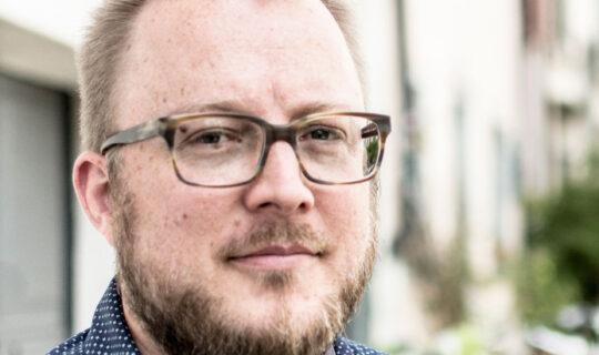 Fabian Würmli kandidiert für die SP als Friedensrichter